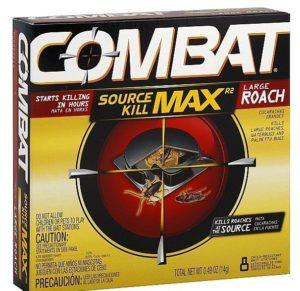 Combatl Roach Bait