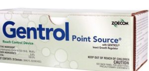 Entrol Point Source IGR Insect Growth Regulator