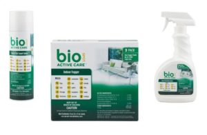 BioSpot Carpet Spray