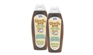 Bobbi Panter Charlie Dog Shampoo