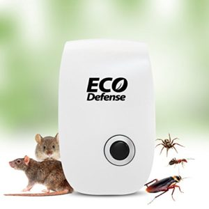 Eco Defense Repellent