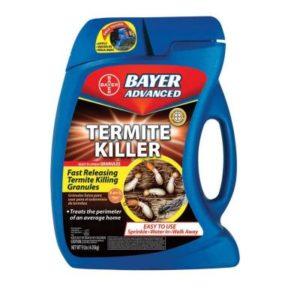 bayer termite granules