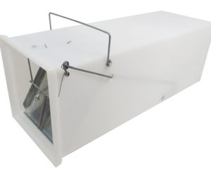 dura poly plastic catch trap