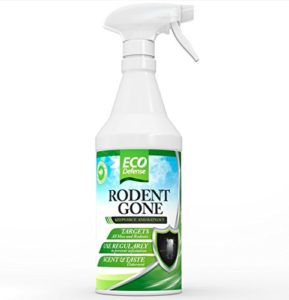 eco defense organic spray