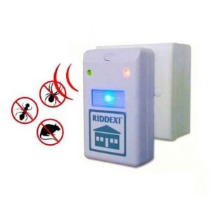 ultrasonic repeller